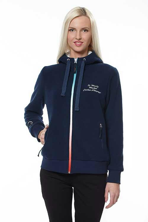 women fleece 557