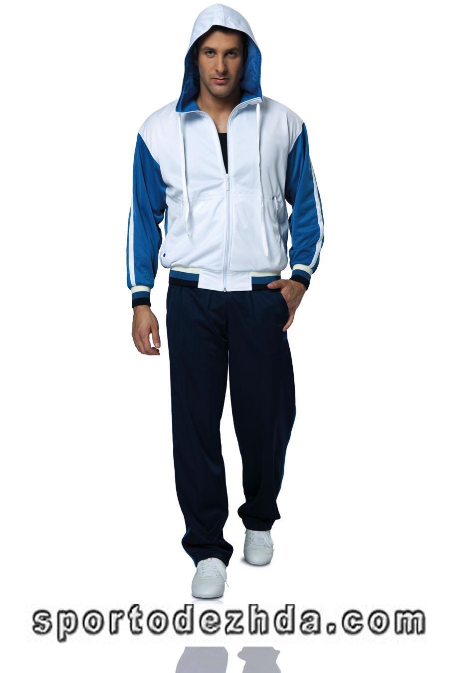 Купить Спортивную Одежду Для Полных Мужчин