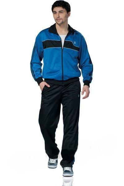 Каталог спортивных костюмов мужских 5
