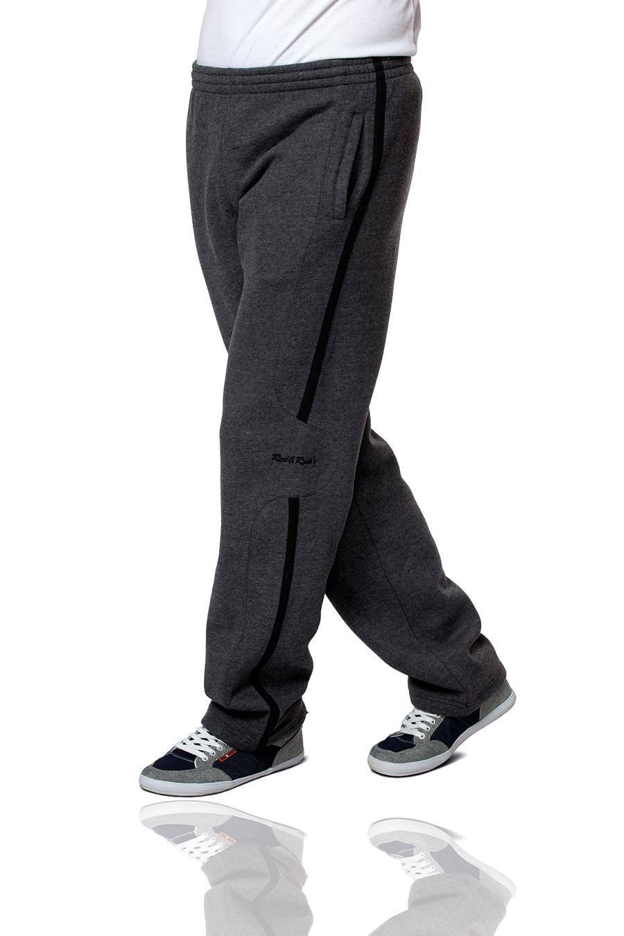 Спортивные брюки хлопок