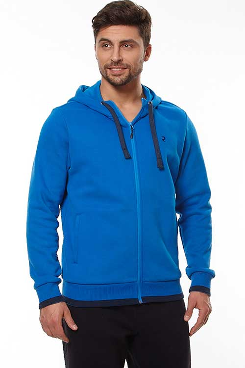 tolstovka men 543 blue
