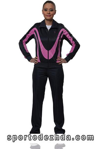 Спортивные костюмы женские эластик доставка