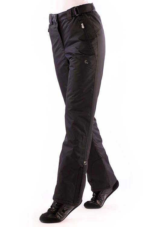 Женские брюки плащевка на флисе в спб